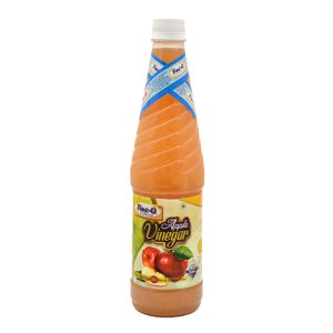 Apple Vinegar 750.ML Organic